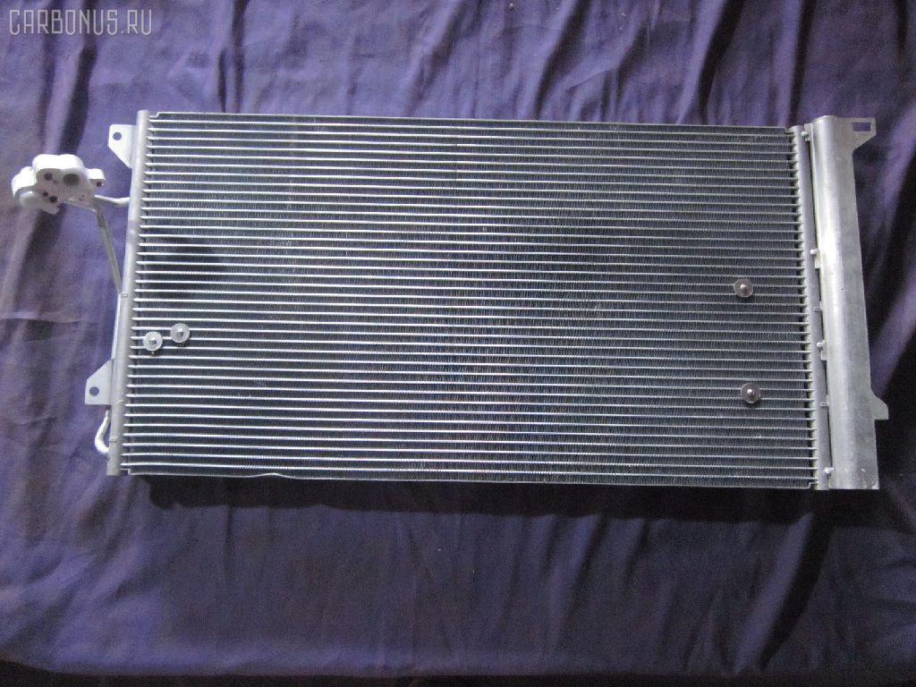 Радиатор кондиционера AUDI Q7 4L Фото 2