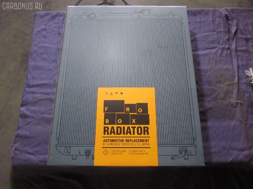 Радиатор кондиционера AUDI Q7 4L Фото 1