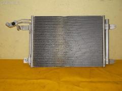 Радиатор кондиционера VAG FROBOX FX-267-4274 на Audi A3 8P1 Фото 4