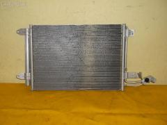 Радиатор кондиционера VAG FROBOX FX-267-4274 на Audi A3 8P1 Фото 3