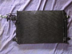 Радиатор кондиционера VAG FROBOX FX-267-4274 на Audi A3 8P1 Фото 2