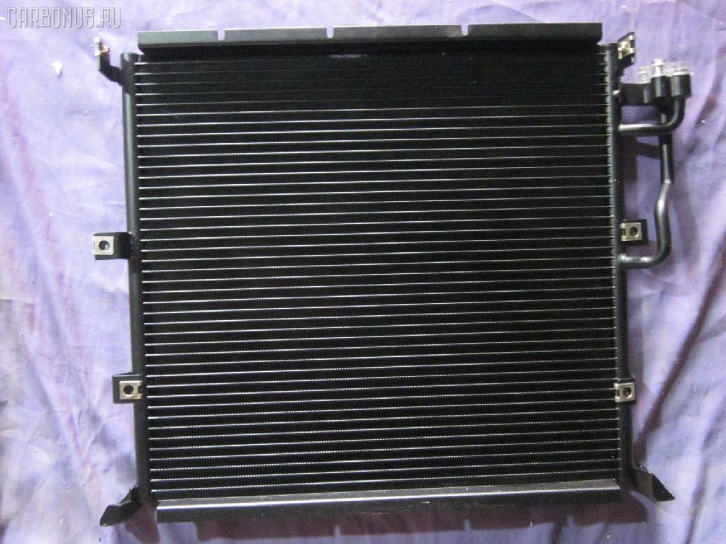 Радиатор кондиционера BMW 3-SERIES E36 Фото 1