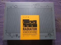 Радиатор кондиционера на Bmw 3-Series E36 FROBOX FX-267-7381