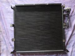 Радиатор кондиционера Bmw 3-series E36 Фото 2