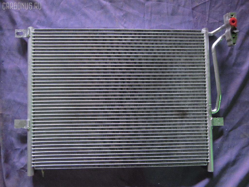 Радиатор кондиционера BMW 3-SERIES E46 Фото 2