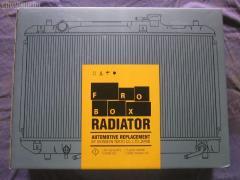 Радиатор кондиционера Bmw 3-series E46 Фото 1