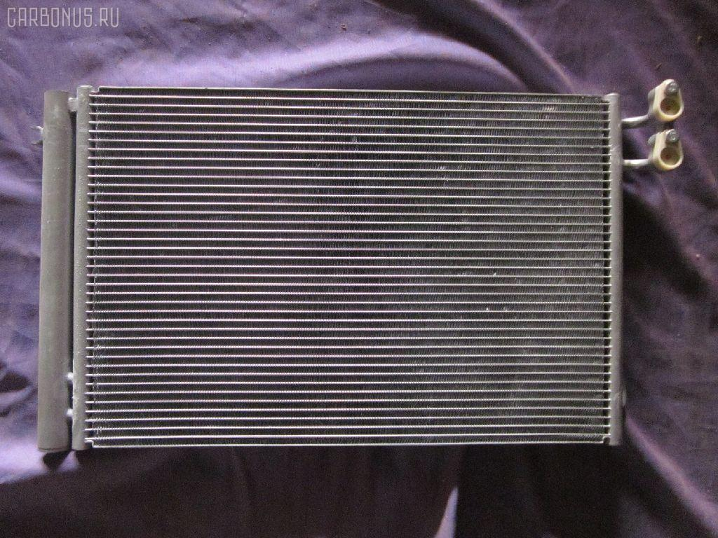 Радиатор кондиционера BMW 1-SERIES E81 Фото 1