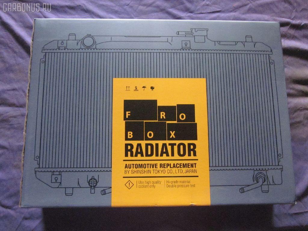 Радиатор кондиционера BMW 1-SERIES E81 Фото 2