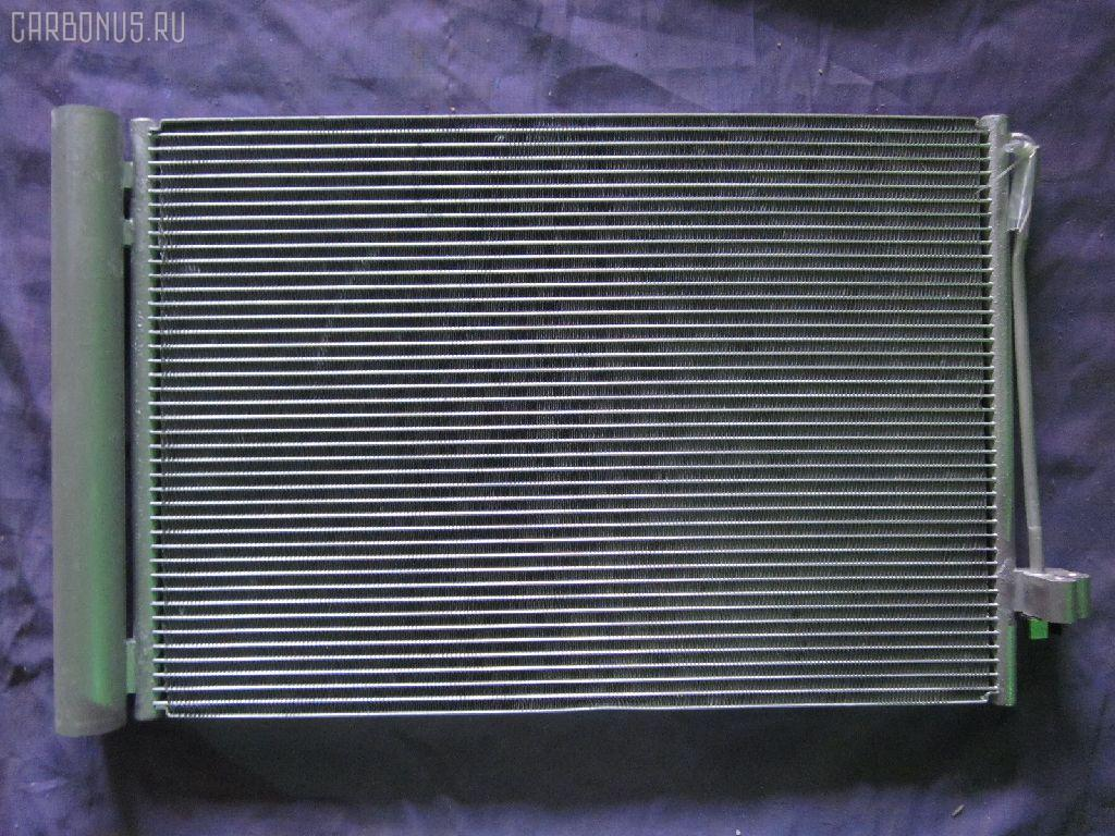 Радиатор кондиционера Bmw 5-series E60 Фото 1