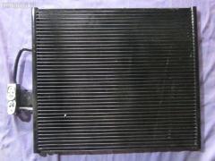 Радиатор кондиционера Bmw 5-series E39 M54 Фото 1