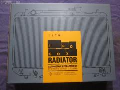 Радиатор кондиционера BMW 5-SERIES E39 M54 FROBOX FX-267-1025
