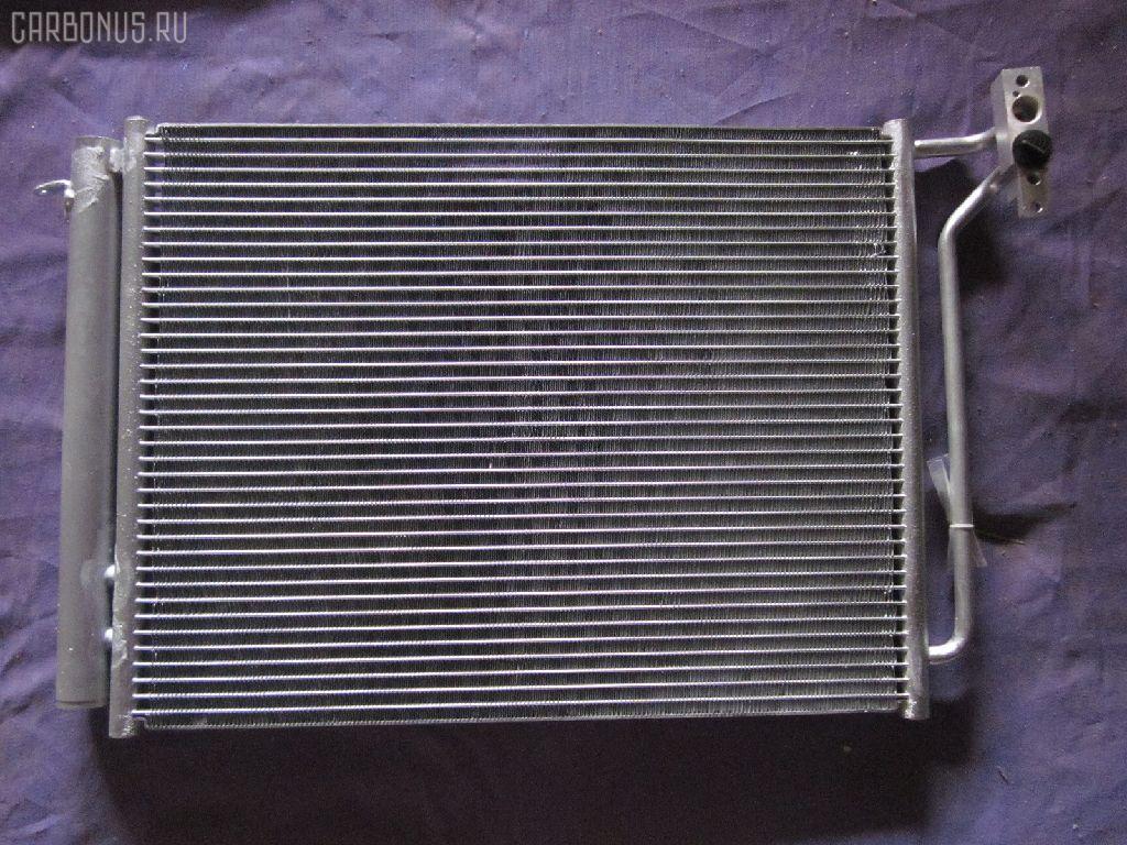 Радиатор кондиционера BMW X5 E53 M54 Фото 2