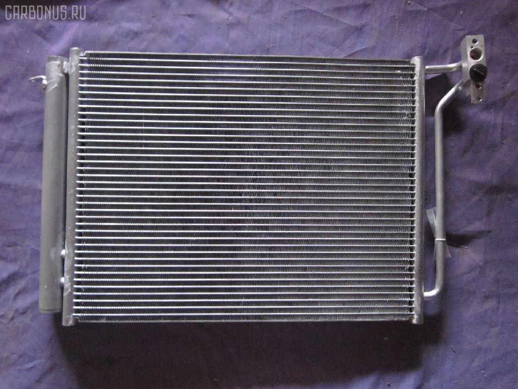 Радиатор кондиционера BMW X5 E53 M54 Фото 1