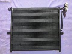 Радиатор кондиционера BMW X3 E83 M54 FROBOX FX-267-4895