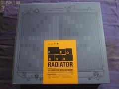 Радиатор кондиционера Bmw X3 E83 M54 Фото 2