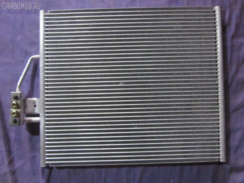 Радиатор кондиционера BMW 5-SERIES E39 M52 Фото 2