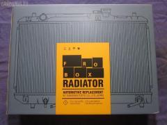 Радиатор кондиционера Bmw 5-series E39 M52 Фото 1