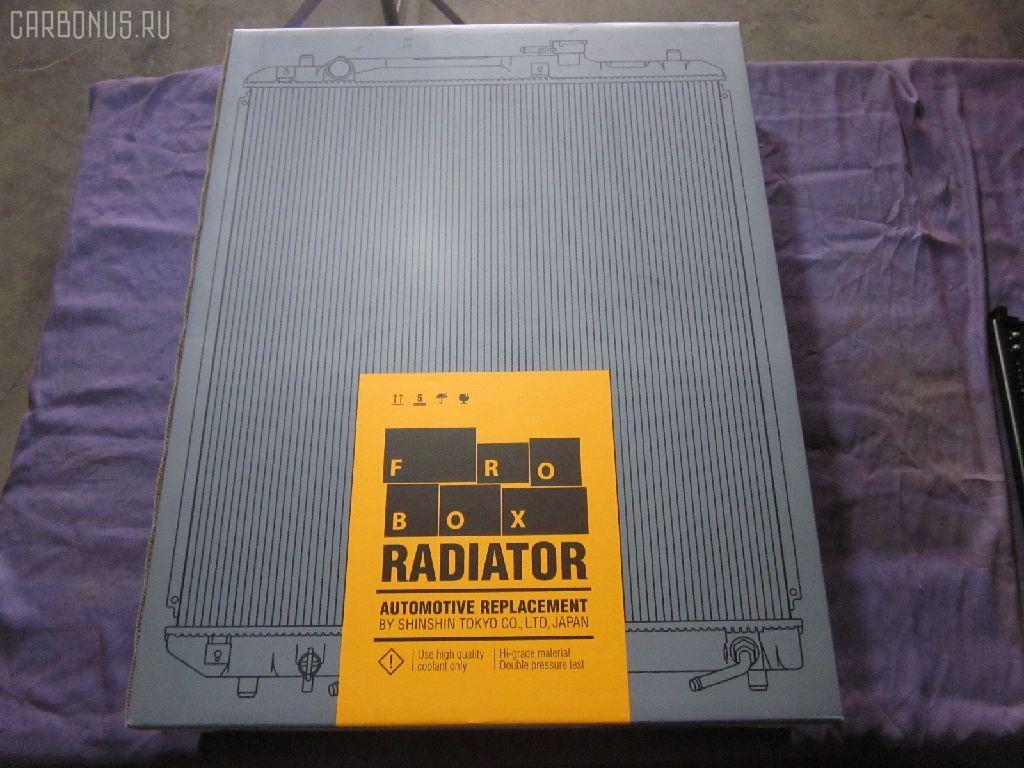 Радиатор кондиционера CADILLAC ESCALADE K13 Фото 1