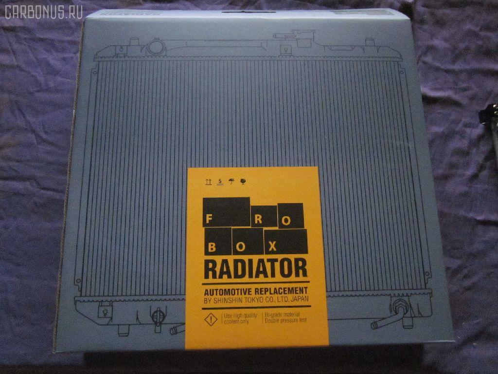 Радиатор кондиционера CADILLAC SRX E63 Фото 2
