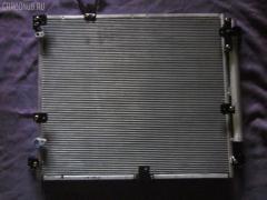 Радиатор кондиционера CADILLAC SRX E63 Фото 1