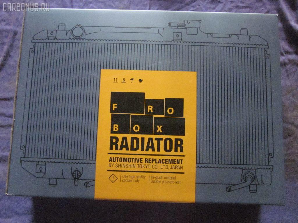 Радиатор кондиционера CHEVROLET AVEO T250 Фото 1