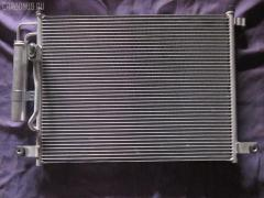 Радиатор кондиционера CHEVROLET AVEO T250 Фото 2