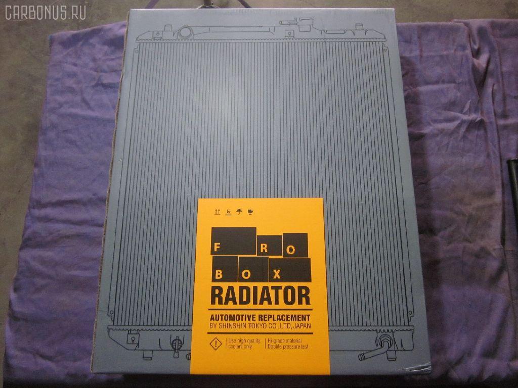 Радиатор кондиционера CHEVROLET BLAZER K18 Фото 1