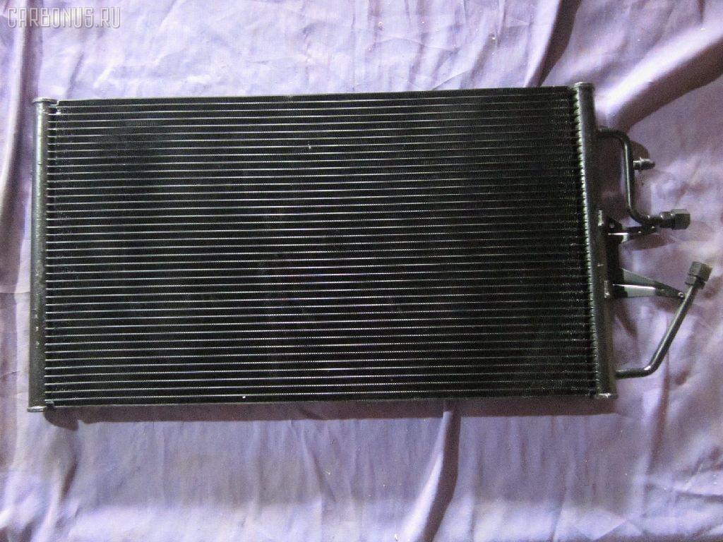 Радиатор кондиционера CHEVROLET BLAZER K18 Фото 2