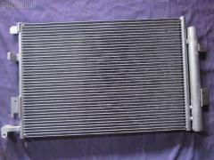 Радиатор кондиционера Cadillac Xlr V34 Фото 2