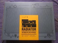 Радиатор кондиционера Cadillac Xlr V34 Фото 1