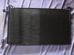 Радиатор кондиционера на Cadillac Escalade C63 FROBOX FX-267-9202
