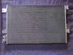 Радиатор кондиционера на Chrysler Sebring JS FROBOX FX-267-6328