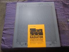 Радиатор кондиционера CHRYSLER SEBRING JS Фото 2