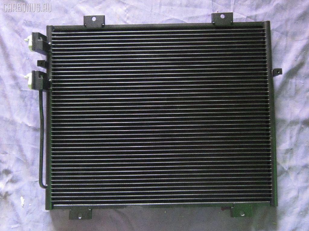 Радиатор кондиционера DODGE DAKOTA ND Фото 1