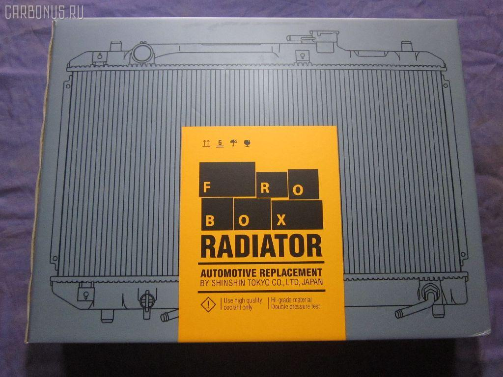 Радиатор кондиционера DODGE DAKOTA AN Фото 2
