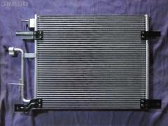 Радиатор кондиционера DODGE DAKOTA AN Фото 1