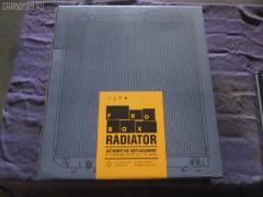 Радиатор кондиционера на Ford Usa Escape M1 FROBOX FX-267-3696