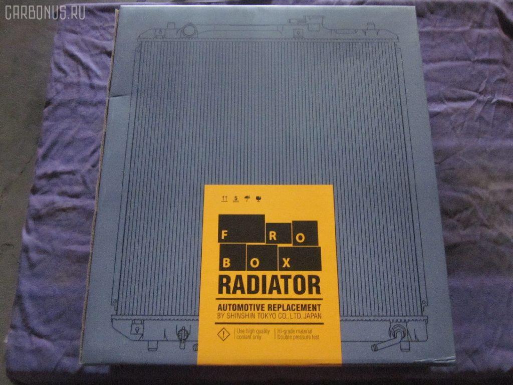 Радиатор кондиционера FORD USA ESCAPE M1 Фото 2