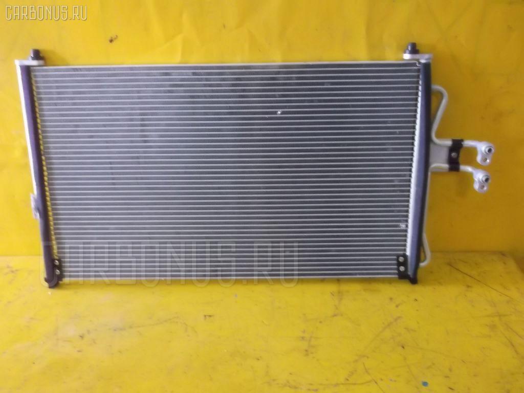 Радиатор кондиционера FORD USA ESCAPE M1 Фото 7