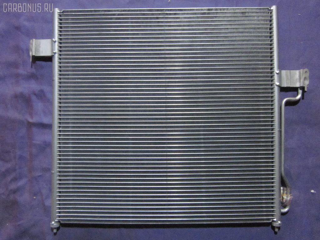 Радиатор кондиционера FORD USA EXPLORER IV U5 XS Фото 1