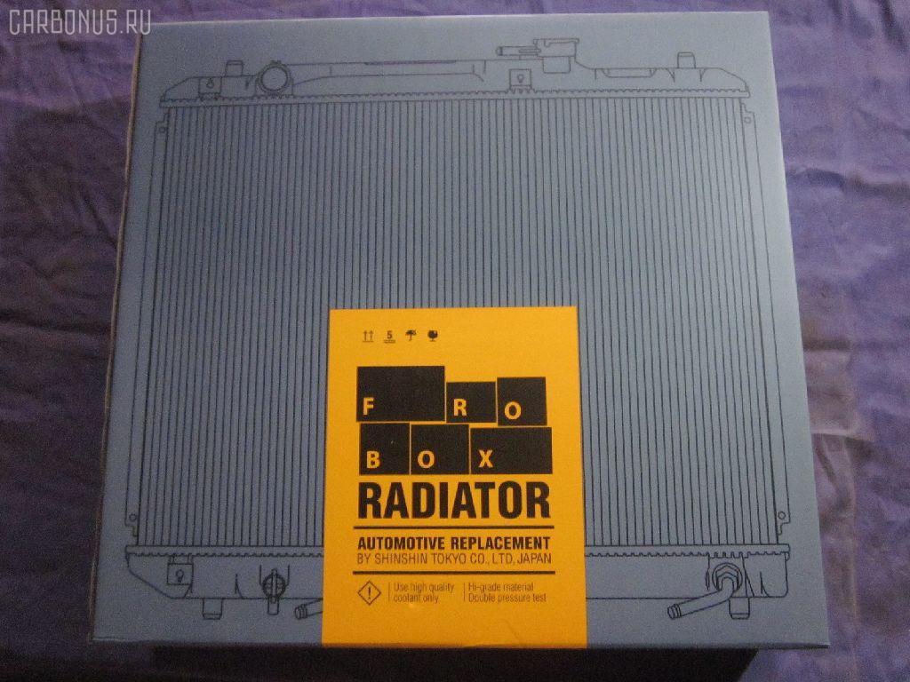 Радиатор кондиционера FORD USA EXPLORER III U5 XS Фото 2