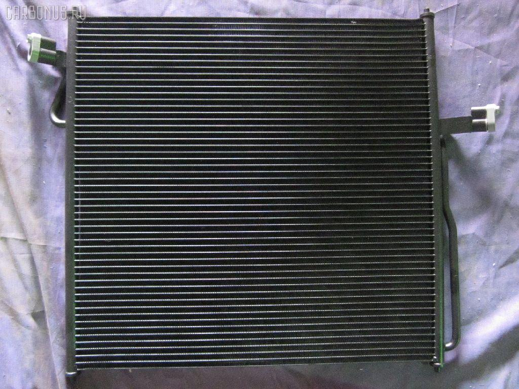 Радиатор кондиционера FORD USA EXPLORER II B XS Фото 1