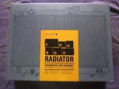 Радиатор кондиционера FORD USA EXPLORER II B XS Фото 2
