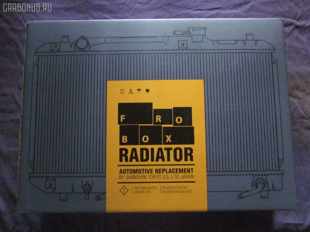 Радиатор кондиционера FORD USA EXPLORER II B X Фото 1