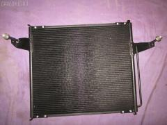 Радиатор кондиционера FORD USA EXPLORER II B X Фото 2