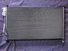 Радиатор кондиционера Ford usa Focus i AK Фото 2