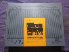 Радиатор кондиционера на Ford Usa Focus I AK FROBOX FX-267-7544