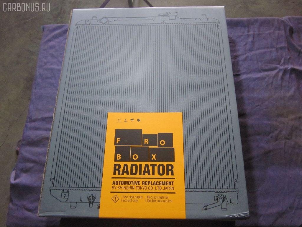 Радиатор кондиционера FORD USA FOCUS II AU Фото 1