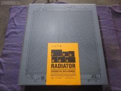Радиатор кондиционера FORD USA CONTOUR NB Фото 2