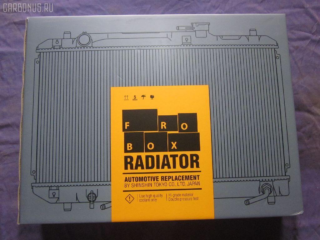 Радиатор кондиционера FORD USA CONTOUR NB Фото 1